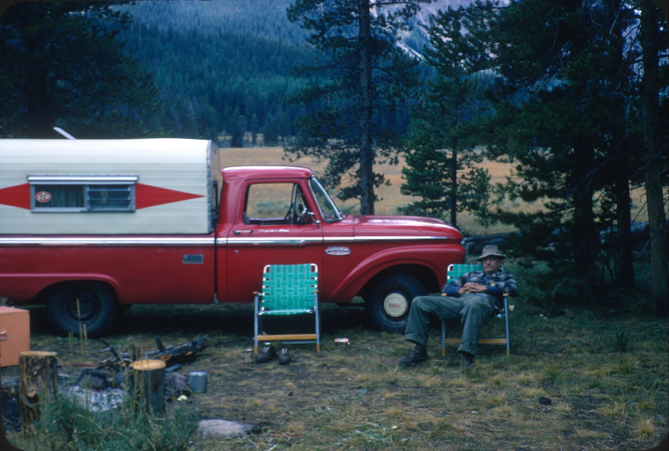 Slides: 1964-67 Utah and Nevada