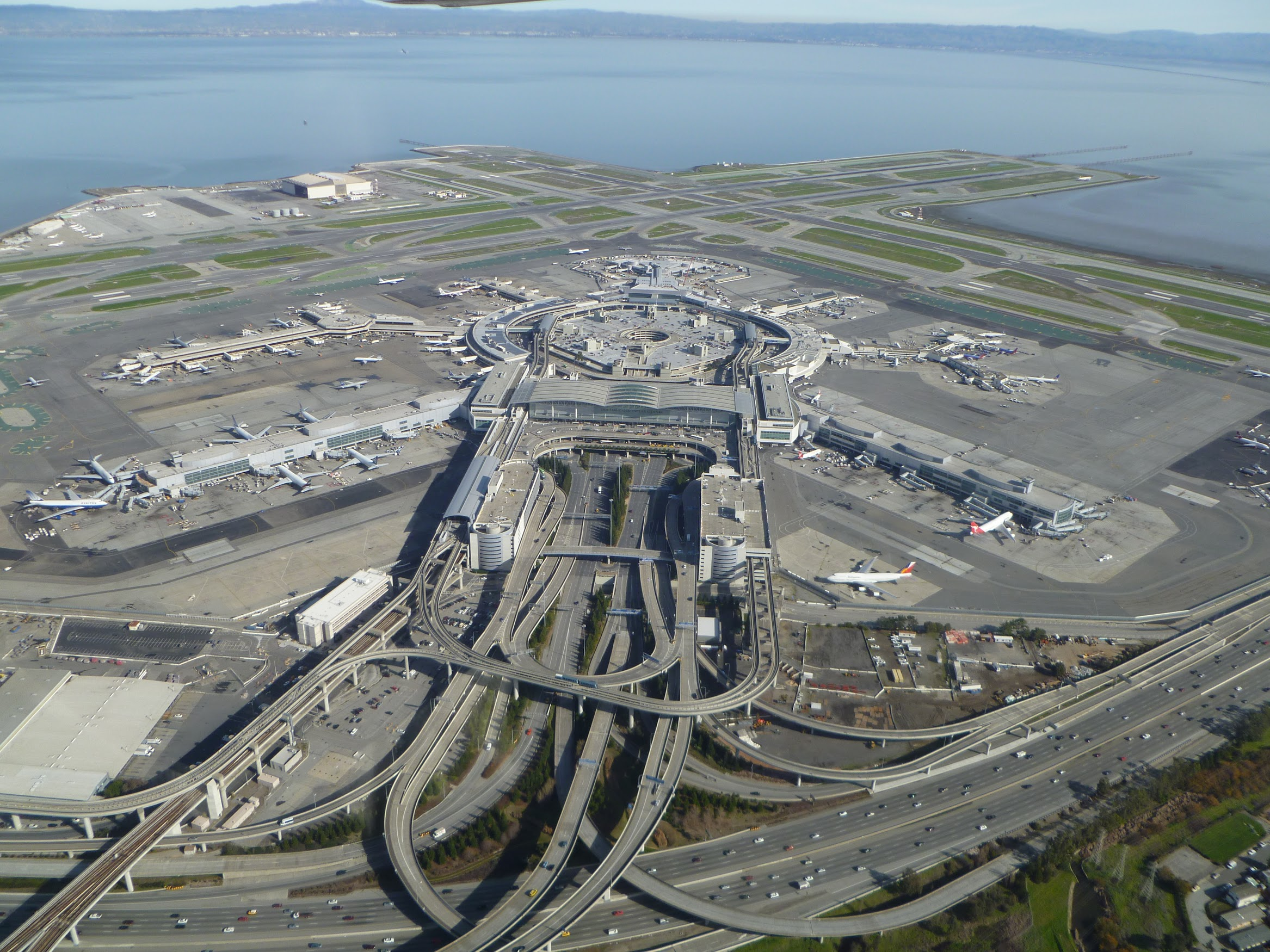Don't Wait for the SFO Hole